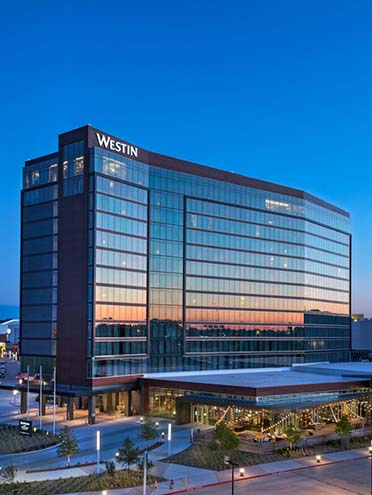 The Westin Irving Convention Center